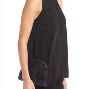 Hobo Evella crossbody bag black